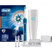 Oral B PRO 5000 Cross Action D21.535.4XP escova de dentes eléctrica D21.535.4XP