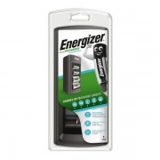 Caricabatterie Energizer 632959 - 715884 caricabatterie - Tempo di ricarica 3 ore - Carica ricaricabili - Dotazione caricabatterie - Conf 1 - 632959
