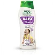 Sparino Baby Shampoo - Pack of 2 (Each 200 ml)