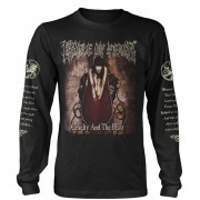 Cradle Of Filth Cruelty And The Beast Long Sleeve Shirt XXL