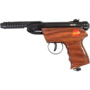 Dynamic Mart 007 Wooden Air gun