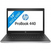 HP ProBook 440 G5 i7-8gb-256ssd Azerty
