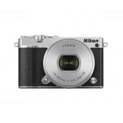 Nikon 1 J5 Kit 10-30mm PD-Zoom Серебристый