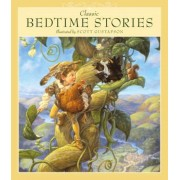 Classic Bedtime Stories, Hardcover
