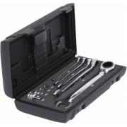 KS Tools GEARplus 9-tlg. Ratschenringmaulschlüssel-Satz