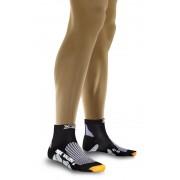 X-Socks Nordic Walking Hardloopsokken zwart 45/47 2017 Hardloopsokken