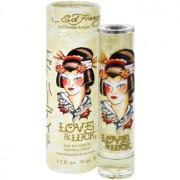Christian Audigier Ed Hardy Love & Luck Woman eau de parfum para mujer 50 ml