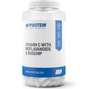 Myprotein Vitamin C with Bioflavonoids & Rosehip - 60tabletter - Unflavoured