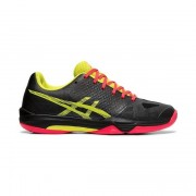 Asics Gel-Fastball 3 Women Black/Sour Yuzu 37.5