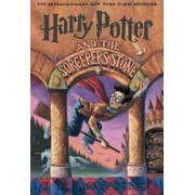 Harry Potter and the Sorcerer's Stone, Hardcover/J. K. Rowling