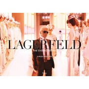 Lagerfeld: The Chanel Shows, Hardcover/Simon Procter