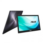 "Asus MB169B+ 15.6"""" Full HD IPS Negro, Plata pantalla para PC"