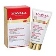 Máscara rejuvenescedora de mãos 75ml - Mavala