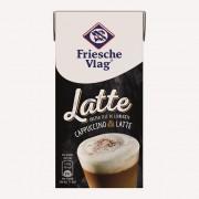 Friesche Vlag Latte opschuimmelk 500 ml