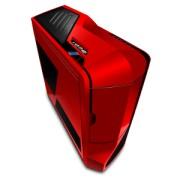 Carcasa NZXT Phantom 5 Red EATX Full-Tower fara sursa