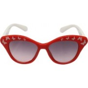 Stol'n Cat-eye Sunglasses(For Boys)