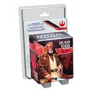 Star Wars Imperial Assault: Obi-Wan Kenobi Ally Pack