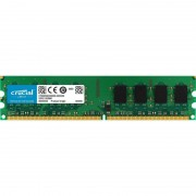 Crucial CT25664AA800 DDR2 800MHz PC2-6400 2GB CL6