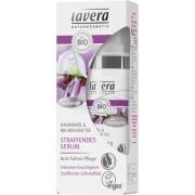Serum pentru fermitate cu ceai alb, karanja si acid hialuronic, 30 ml - LAVERA