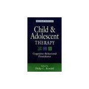 Livro - Child And Adolescent Therapy