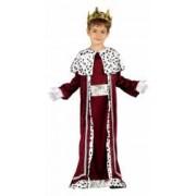 Costum Mag Visiniu pentru copii varsta 7 -9 ani - PartyMag