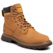Туристически oбувки CATERPILLAR - Ryman Wp P723800 Sudan Brown