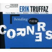 Erik Truffaz - Bending New Corners (0724352212323) (1 CD)