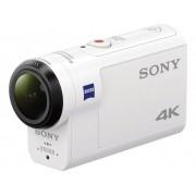 Sony FDR-X3000R Actionkamera 4K, Full-HD, vattentät, WLAN