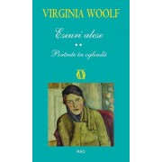 Eseuri alese. Portrete in oglinda/Virginia Woolf