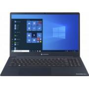 Laptop Toshiba Dynabook Satellite Pro C50-E-105 Intel Core (8th Gen) i5-8250U 256GB SSD 8GB FullHD Win10 Pro Dark Blue