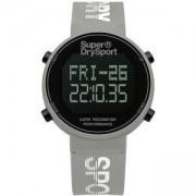 Унисекс часовник Superdry Digi Pedometer SYL203E
