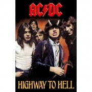 Geen Poster ACDC 61 x 91,5 cm - Action products