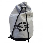 SCITEC Back Pack Silver - VitaminCenter