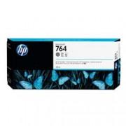 HP 764 300-ML GRAY INK CARTRIDGE