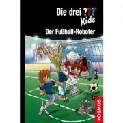 Franckh-Kosmos Verlags-GmbH & Co. KG Die drei ??? Kids - Der Fussball-Roboter