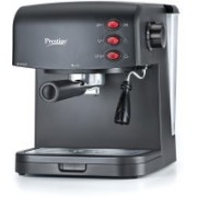 Prestige 41853 4 cups Coffee Maker(Black)