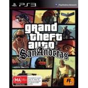 Joc Grand Theft Auto San Andreas Pentru Playstation 3