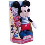 Plus interactiv cu sunete Mickey Mouse Pupici