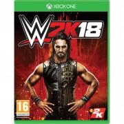 Take 2 WWE 2K18