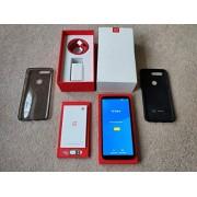 Oneplus 5T A50108GB de RAM + 128GB15.3cm(Negro medianoche)