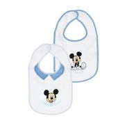 Disney 2-pack Haklapp Musse Pigg baby