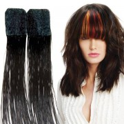 Balmain Color Flash Tape Extensions 25 cm Dark Espresso