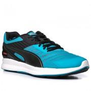 Puma Schuhe Herren, Textil, blau