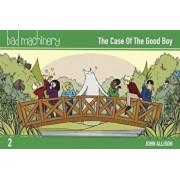 Bad Machinery Volume 2: The Case of the Good Boy, Pocket Edition, Paperback/John Allison