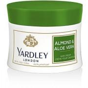 Yardley London Almond And Aloe Vera Hair Cream (150g)