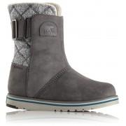 Sorel W's Rylee Boots Dark Fog 2018 US 10 EU 41 Kängor