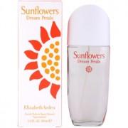 Elizabeth Arden Sunflowers Dream Petals eau de toilette para mujer 100 ml
