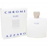 Azzaro Chrome Pure 100 ml Edt Spray De Azzaro
