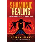 Shamanic Healing: Traditional Medicine for the Modern World, Paperback/Itzhak Beery