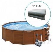 Intex 26382 medencéhez pótfólia 11490